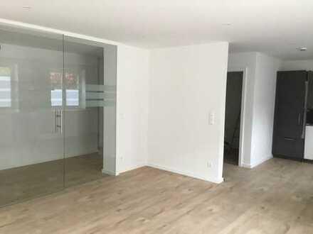 Erstbezug mit EBK und Balkon: attraktive 4-Zimmer-Wohnung in Simbach bei Landau