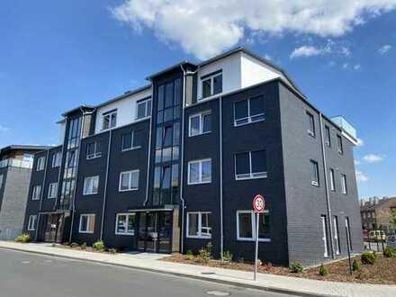 Schicke 3-Zimmer-Penthouse-Wohnung * Neubau * Terrasse * Aufzug * TG-Stellplatz * Tageslichtbad *