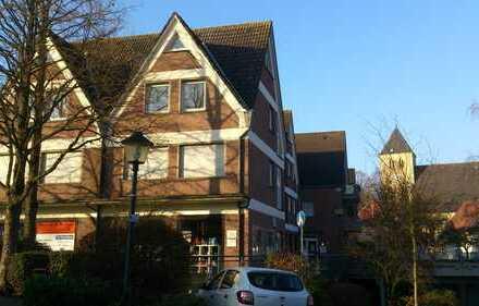 5 Zimmer Maisonette-Wohnung im Ortskern von Havixbeck