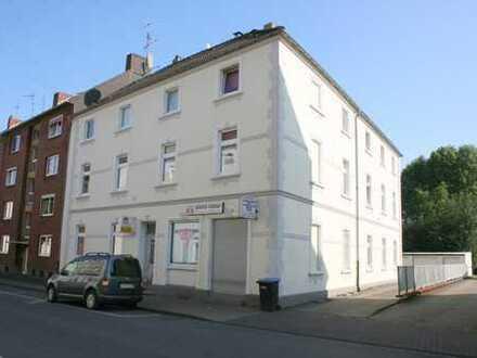 Renovierte 2 1/2 Zimmer-Wohnung in Herne-Wanne
