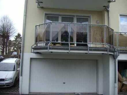 Vollständig renovierte 3-Zimmer-Wohnung mit Balkon und Garage in Ennepetal