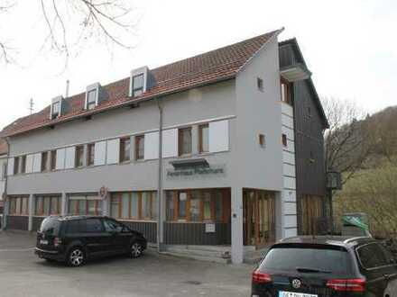 Ferienwohnanlage/Monteurzimmer mit 11 FeWo + 3 Ferienzimmern im OT von Creglingen - FESTPREIS