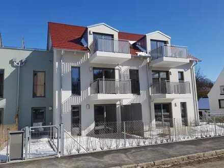 Erstbezug: exklusive 2-Zimmer-Wohnung mit Balkon in Pfaffenhofen an der Ilm