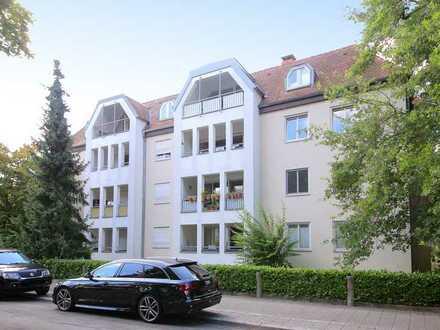 TOP Wohnung im Musikerviertel auf Erbpachtgrundstück!