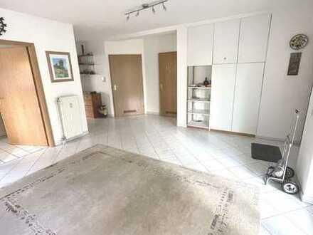 Anna-Scherer-Haus - Seltene Gelegenheit - 2-Zimmer-Wohnung mit Balkon im Seniorenpark Bammental