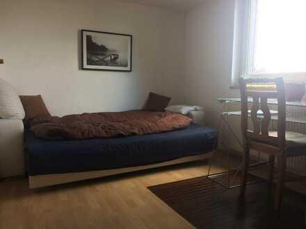 WG-Zimmer (unmöbliert) in schöner Doppelhaushälfte mit Terasse und Garten, Köln-Rondorf
