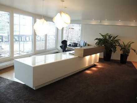 PF-Zentrum: Großzügige Büro-, oder Praxisräume in bester Innenstadtlage