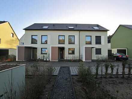 """Neues Reihenmittelhaus Wohntraum """"An der Lippeaue"""" mit PKW Stellplatz (Garage ist möglich)"""
