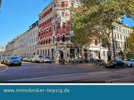 *** kompakte 2-Raum Wohnung mit EBK im Kiez ** frei ab 01.12.
