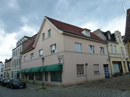 Wohnen in Eisenhüttenstadt Altstadt Fürstenberg