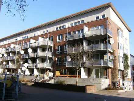 Tiefgaragenstellplatz in Linden-Nord