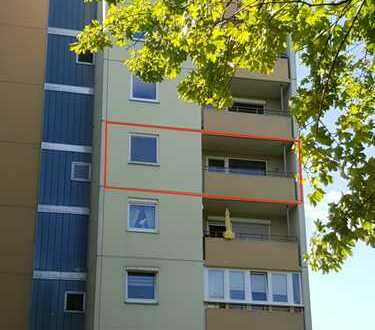 4,5 Zimmer Eigentumswohnung in VS-Schwenningen / 2 x Balkon/Loggia u. TG-Stellplatz (abschließbar)