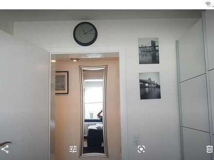 WG Zimmer Möbliert
