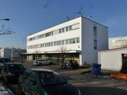 Gepflegte, attraktive Bürofläche in Weinstadt