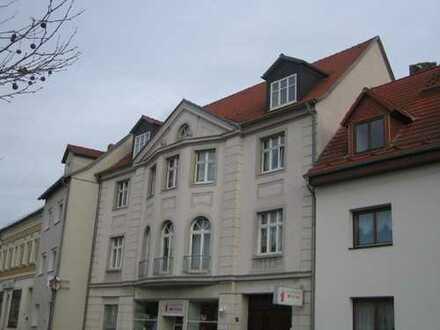 Schöne große 4-R Wohnung