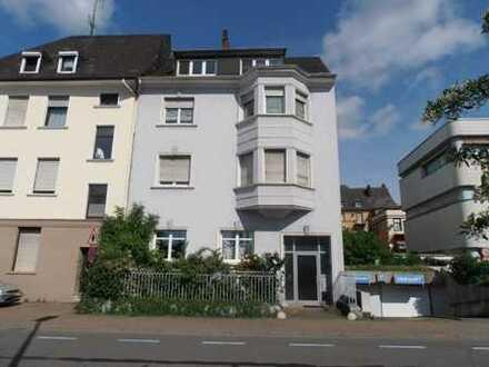 *** Schöne 2-3 ZKB-Wohnung im Zentrum ***