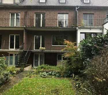 Einfamilienhaus mit Garten in Bockum, Mozartstraße 4