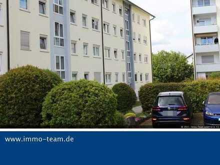 4 Zimmer-Wohnung mit Potenzial ++BALKON++STELLPLATZ++