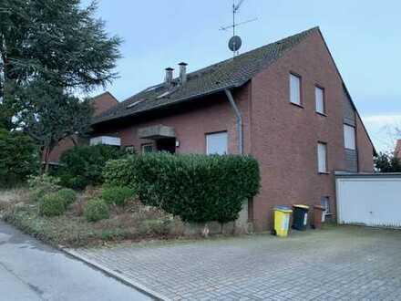 Doppelhaushälfte in Toplage von Do.- Syburg zu vermieten