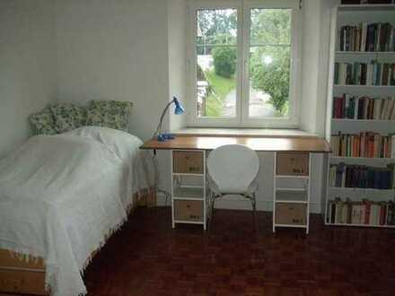 Wieder frei: Zimmer in schicker WG bei Garching/Alz