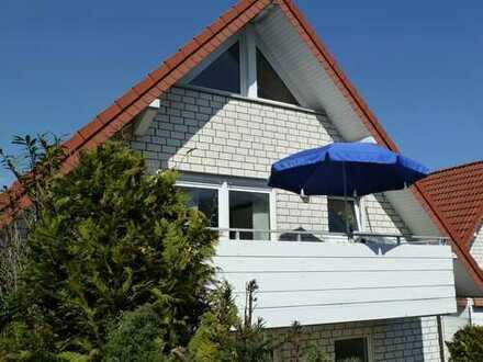 Maisonette-Wohnung in sehr guter Lage in Detmold