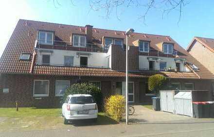 WBS erforderlich!!! Helle, lichtdurchflutete Wohnung mit Wintergarten am Stadttrand von Aachen