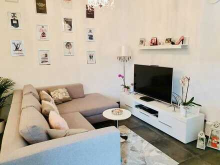 Erstbezug: stilvolle 3-Zimmer-Wohnung mit EBK und Balkon in Zimmern ob Rottweil