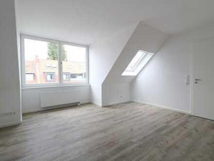 Schicke Penthouse Wohnung mit EBK!!!