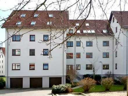Appartement in beliebter Wohngegend