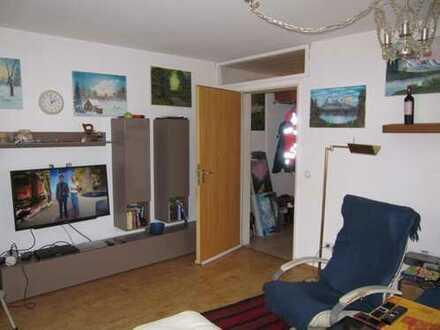 2 Zi. Wohnung mit großem Balkon in Sonthofen- NUR ALS KAPITALANLAGE!!!