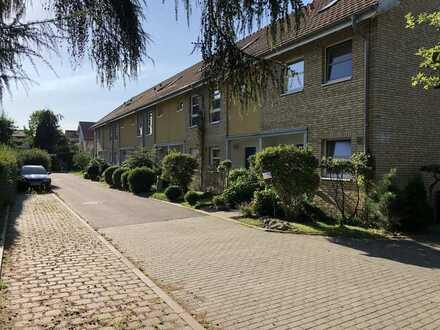 Reihenmittelhaus als Renditeobjekt in Groß Glienicke