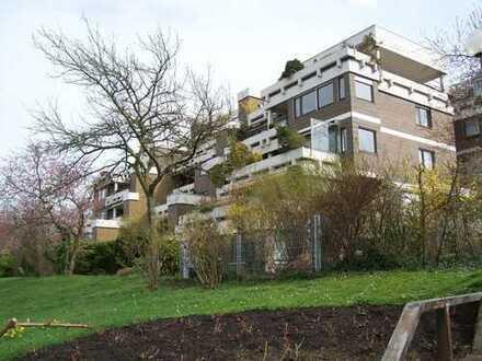 Elegante Etagenwohnung in Weinheims bevorzugter Wohnlage ** Neu renoviert **