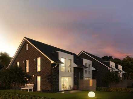 NEU: Schickes Stadthaus mit behaglichem Raumprogramm