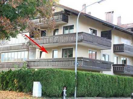 Verkauf gegen Gebot - 2-Zimmer-Wohnung