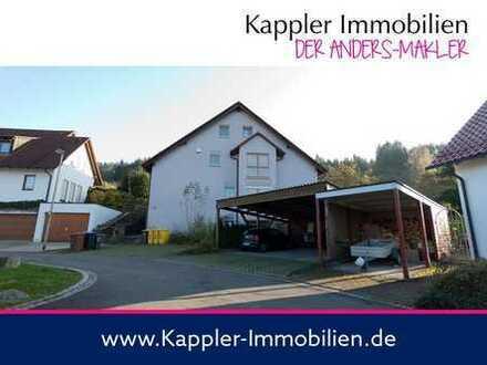 Vermietete 2,5 Zimmer-Wohnung in Bestlage I Kappler Immobilien