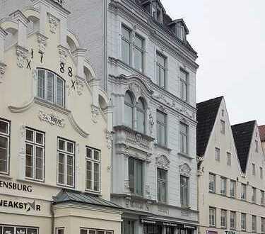 2 Zimmer Whg. in der Flensburger City