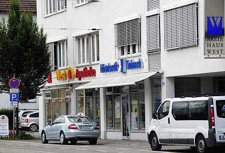 Ärztehaus West Ulm-Söflingen