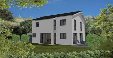 Bauen Sie mit uns Ihr Wunschhaus