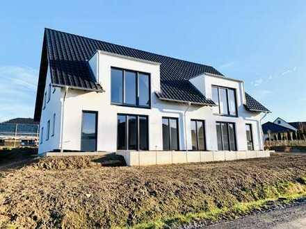 Erstbezug – Modernes Wohnen im großzügigen Ein- bis Zweifamilienhaus!