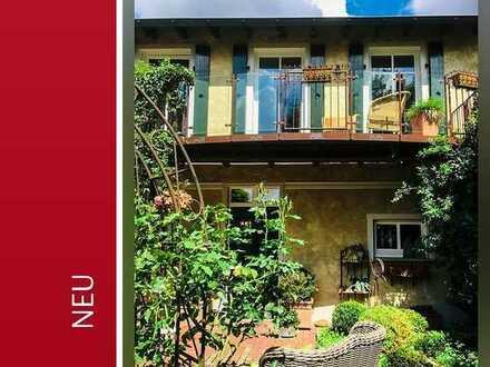 Wohnen in idyllischer Außenlage von Borken-Weseke