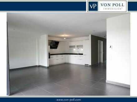 Großzügige, barrierefreie 2,5 Zimmer Wohnung mit Südbalkon!