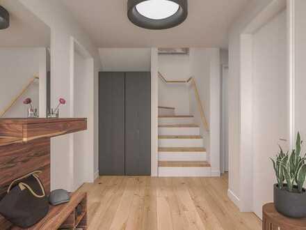 *Neubau* Doppelhaushälften als Stadtvilla Bezugsfertig im Herbst 2021