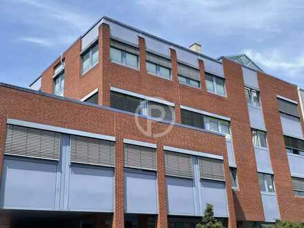 Kapitalanlage - Bürofläche vermietet in Waiblingen