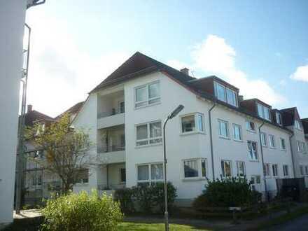 Helle 2-Zimmer Wohnung in Oslebshausen mit Einbauküche
