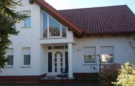 Schönes ruhiges freistehendes Einfamilienhaus mit vier Zimmern in Brandenburg an der Havel, Neustadt