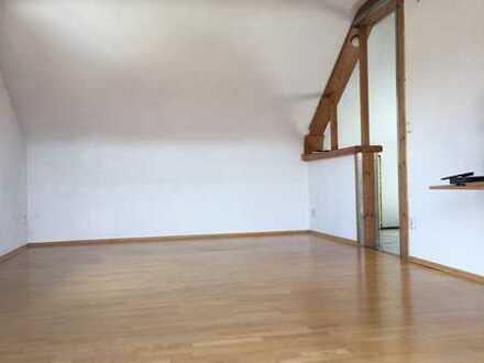 3,5 Zimmerwohnung mit Dachterrasss