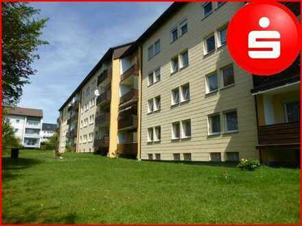 Wohnung in Wunsiedel