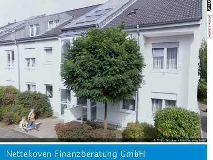 3-Zimmer-Wohnung mit WBS in Bonn-Ückesdorf!