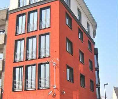 Hollenders Immobilien: Moderne und gut ausgestattete Eigentumswohnung in unmittelbarer Rheinähe
