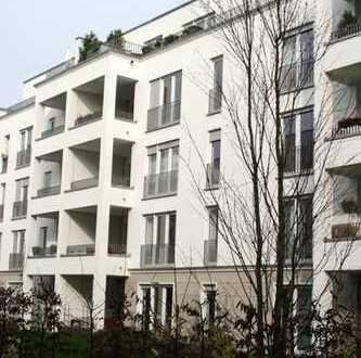 Schöne 4-Zimmer-Wohnung auf 121 qm inkl. Loggia